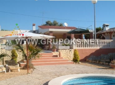 Chalet - Venta - Agost - Agost