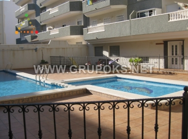 Apartment/Flat - Resale - El Campello - Campello Beach