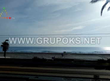 Apartment/Flat - Resale - SAN JUAN - Muchavista beach