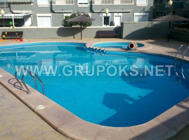Townhouse - Resale - El Campello - Village