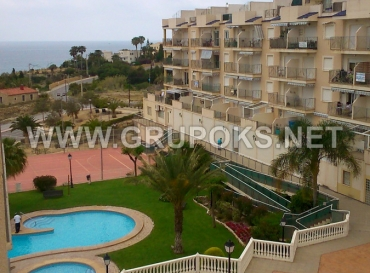 Apartment/Flat - Resale - El Campello - PUEBLO ACANTILADO