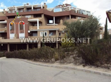 Apartment/Flat - Resale - Muchamiel - BONALBA