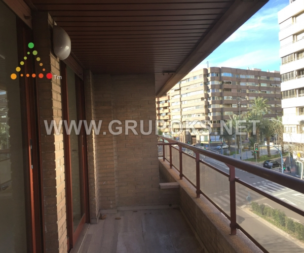Apartment/Flat - Resale - Alicante - Center