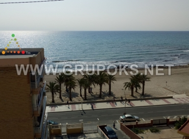 Apartment/Flat - Resale - El Campello - Playa Muchavista