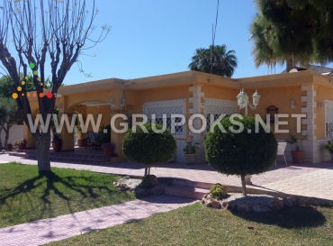Villa - Resale - El Campello - Village
