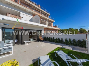 Apartment/Flat - Resale - Finestrat - Finestat