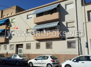Apartment/Flat - Resale - Alicante - Ciudad de Asís