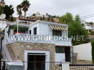 Villa - Resale - El Campello - Coveta Fuma