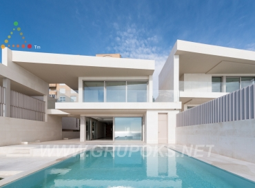 Villa - New Build - El Campello - Campello Beach