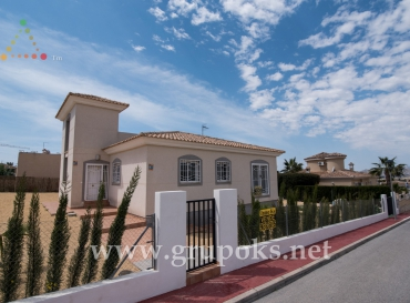 Villa - New Build - Busot - Valle Dorado